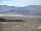 And there's the south end of Panamint Dry lake and Ash Hill