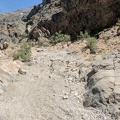 Maybe one day I'll try driving Dedeckera Canyon here; for now I'll just hike