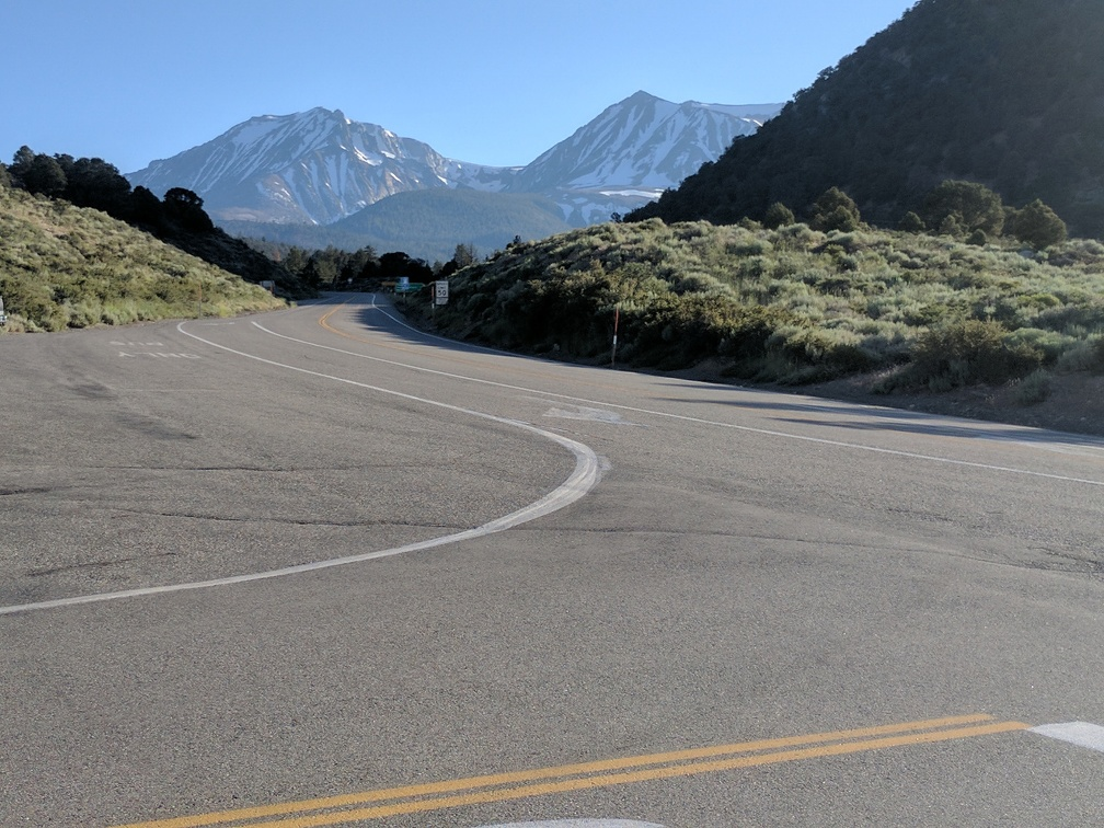 Tag CA Hwy 395 | Hiking, camping and 4WD in the Mojave Desert, Death